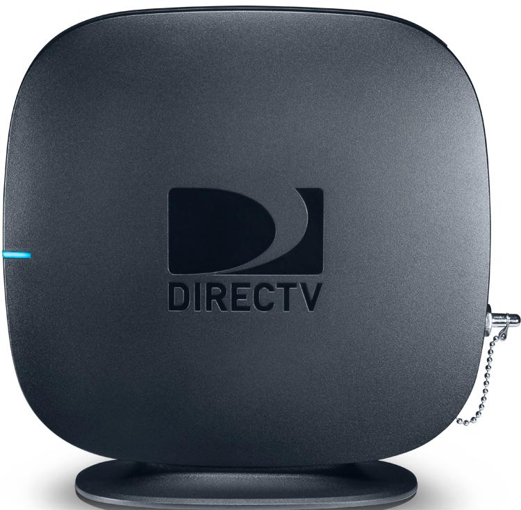 Directv C41w Wireless Genie Mini Client For Hr34  Hr44  Hr54